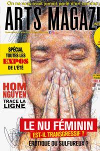 Hom Nguyen artmagazinehomnguyen