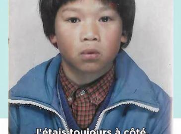 Hom Nguyen Yahoo France, Interview par Manu Katché
