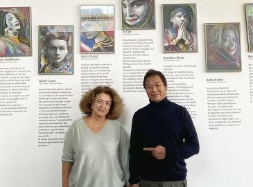 Hom Nguyen La Maison des femmes